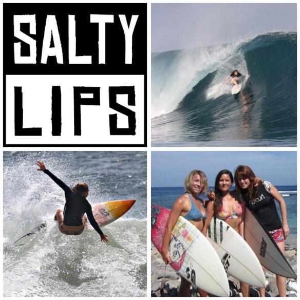SaltyLips