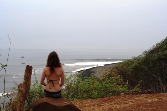 Surf check.