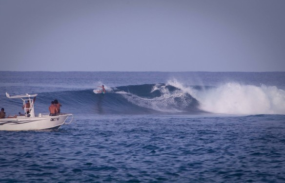 Salty Lips Surf Mentawai