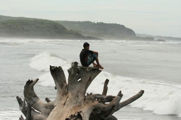 Surf SaltyLips El Salvador