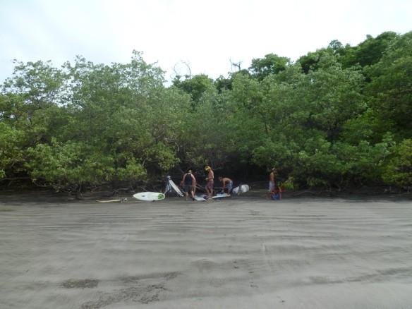Surf El Salvador SaltyLips
