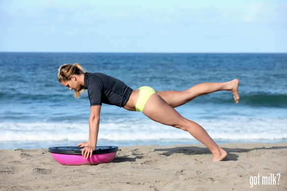 Courtney Conlogue surf fitness SaltyLips Salty Lips