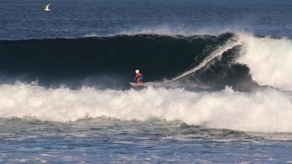 SaltyLips Sabre Norris surf Newcasle Australia prodigy Salty Lips