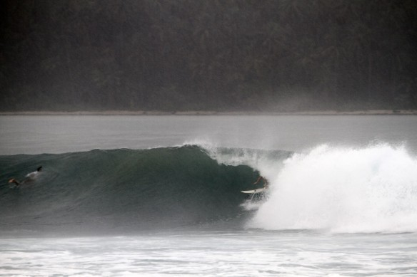 SaltyLips Indo Surf Rosary Walsh Salty Lips