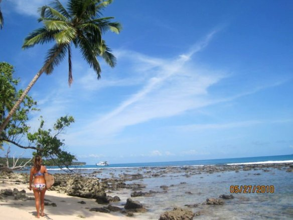 SaltyLips Womens Indo Mentawai Carmen Surf Girls Salty Lips