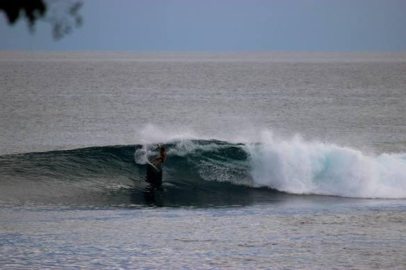 SaltyLips Womens Surf  Mentawai Indonesia Shannon Surf Girls Salty Lips