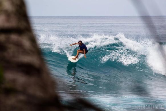 SaltyLips Womens Surf Mentawai Thea McDonald-Lee Surf Girls Salty Lips